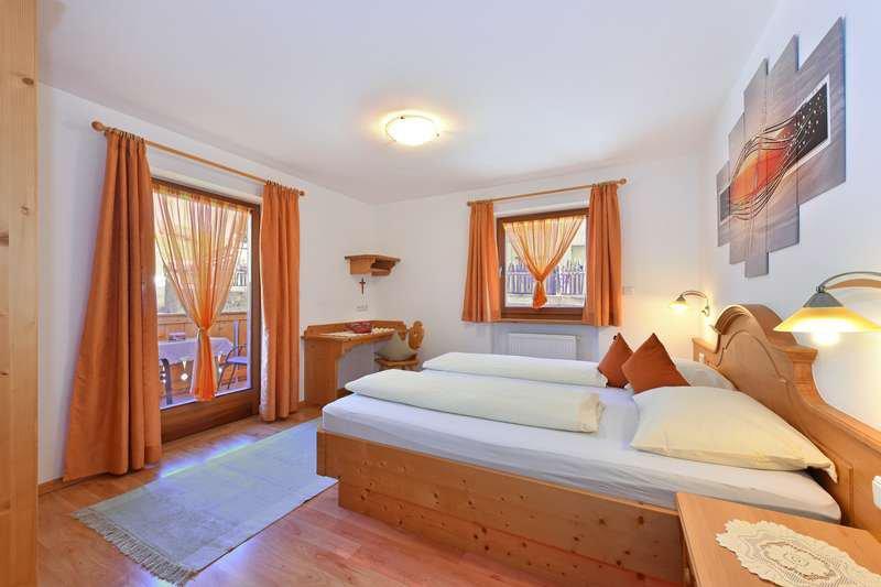 Appartamento Edelweiss 01