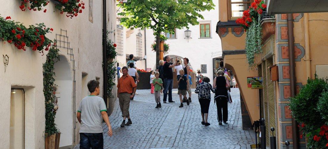 Castelrotto – Un gioiello dell'Alto Adige