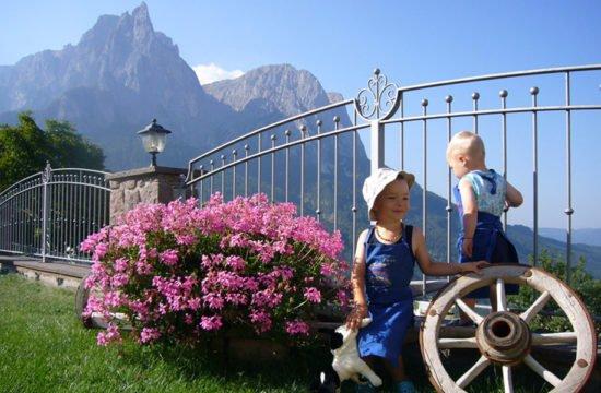 Vacanza escursionistica castelrotto 04